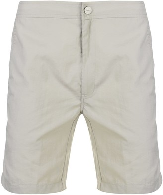 Onia Chino Style Swim Shorts