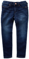 Joe's Jeans Joe&s Jeans Beaven French Terry Jegging (Toddler Girls)