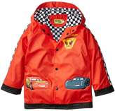 Western Chief Lightning McQueen Raincoat Girl's Coat