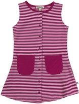 "Appaman Rockaway"" Dress (Toddler/Kid) - Goji Berry-10"