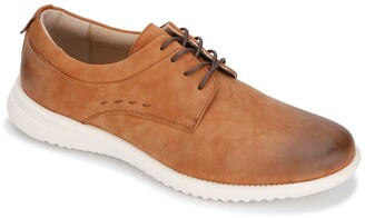Kenneth Cole Reaction Nio Lace-Up Sneaker