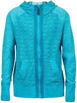 Marmot Sadie Hoodie - UPF 30, Full Zip (For Little and Big Girls)
