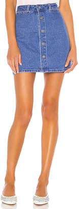 Paige Esma Hi Rise Skirt. - size 29 (also