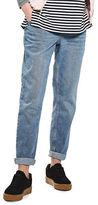 Topshop MATERNITY MOTO Mom Jeans