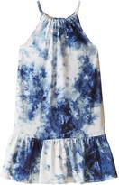 Polo Ralph Lauren Tie-Dye Dress (Little Kids)