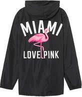 PINK Coaches Jacket