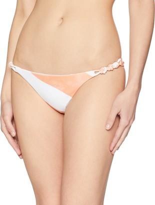 Vix Women's Balm Rope Full Bottom Small