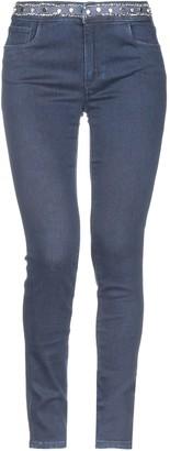 Trussardi Jeans Denim pants