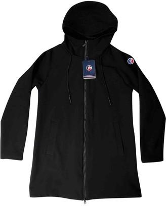 Fusalp Blue Jacket for Women
