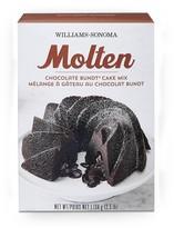 Williams-Sonoma Williams Sonoma Molten Chocolate Bundt Cake Mix