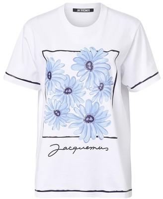 Jacquemus Mala T-shirt