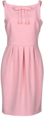 Moschino Short dresses - Item 34896481DR
