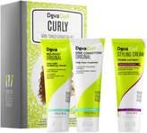 DevaCurl Curly Mini Transformation Kit