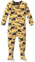 Gap babyGap | Disney Baby The Lion Guard sleep one-piece