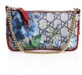 Gucci GG Blooms Mini Chain Bag