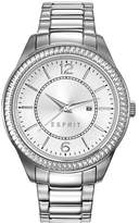 Esprit Women's 38mm Steel Bracelet & Case Quartz Analog Watch Es108852001