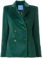 Macgraw - Sovereign blazer - women - Silk/Cotton - 6