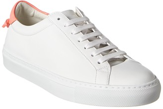 Givenchy Urban Street Leather Sneaker