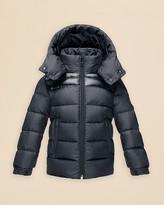 Moncler Boys' Louka Puffer Jacket - Sizes 4-6