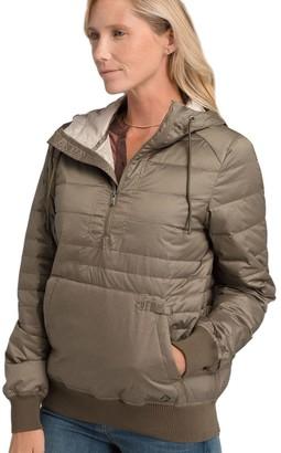 Prana Pyx Down Pullover Jacket - Women's