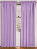 Wave Blackout Window Curtain Panel