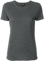 A.P.C. ribbed T-shirt