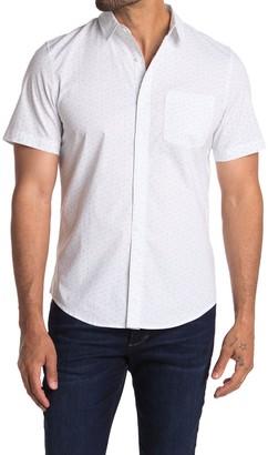 Public Opinion Short Sleeve Regular Fit Shirt
