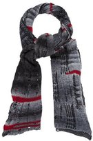 Avant Toi Cashmere Open Knit Scarf