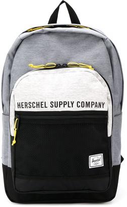 Herschel Kaine multi-pocket backpack