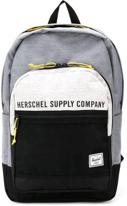 Herschel Kaine multi-pocket backpack