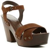 Matisse Jackie Platform Sandal