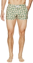 Parke & Ronen Men's Barcelona Swim Trunks