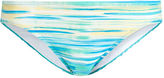 Ralph Lauren Striped Hipster Bikini Bottom