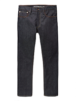Denham Drill Jeans, Raw