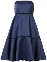 Zac Posen 'Lila' dress - women - Triacetate/polyester - 0