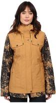 Roxy Ceder Jacket