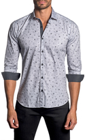 Jared Lang Cotton Triangles Sportshirt