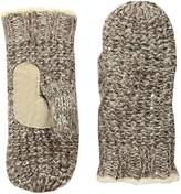 Isotoner Women's Winter Mittens