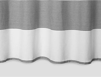 Calvin Klein Donald Shower Curtain