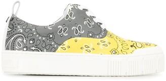 Pierre Hardy Ollie sneakers