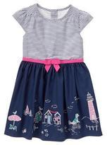 Gymboree Seaside Dress