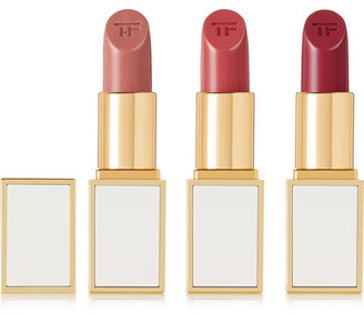 Tom Ford Boys & Girls Lip Color Set - Multi