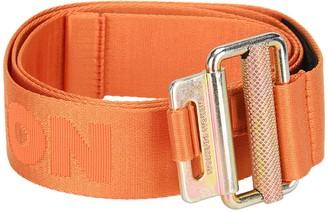 Heron Preston Logo Tape Belt