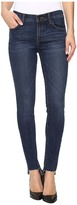 J Brand 811 Mid-Rise Skinny in Mesmeric