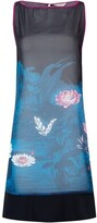 Ted Baker Wonderland floral beach dress