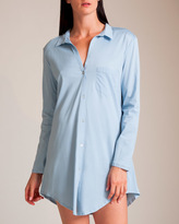 Hanro Cotton Deluxe Sleepshirt