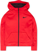 Nike Therma Full-Zip Hooded Jacket, Little Boys (2-7)