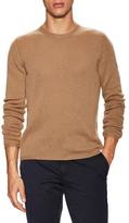 Prada Cashmere Solid Ribbed Sweater