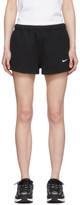 Nike Black Fleece Shorts