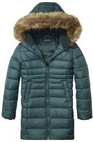 Tommy Hilfiger TH Kids Quilted Essential Down Coat